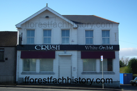 Ivorites Arms 2012 - currently signed at Crush Fashion Manselton Swansea